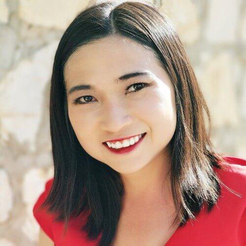 Annie Luong